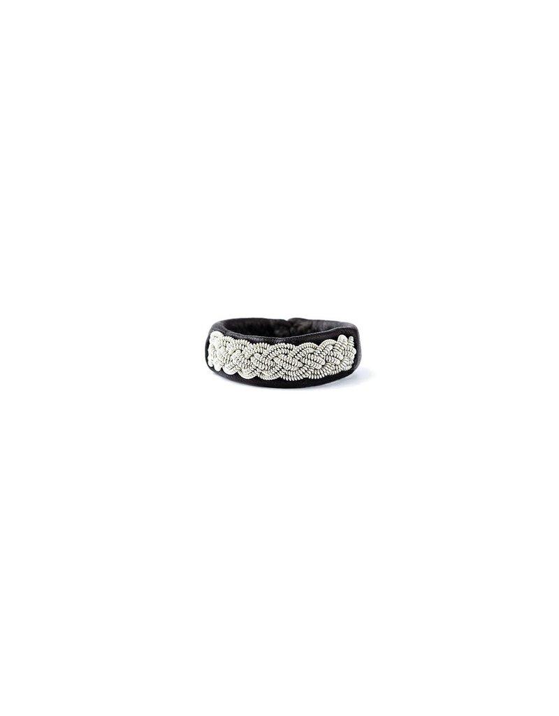 Juwelen CELTIC RING M BLACK