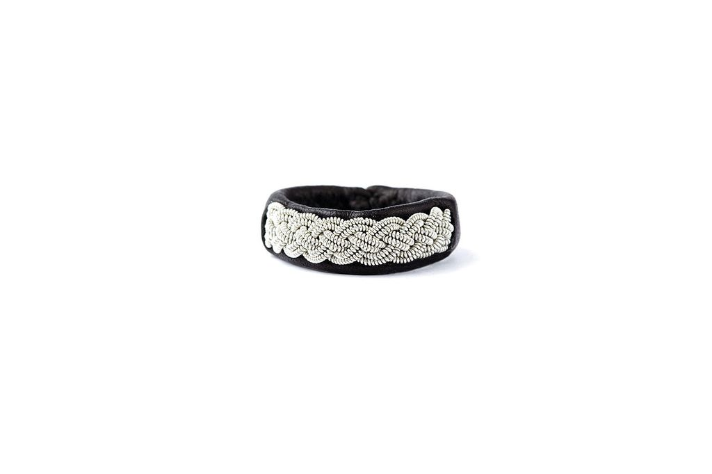Juwelen CELTIC RING M BLACK