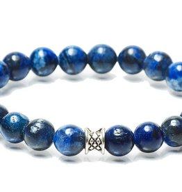 Juwelen MUSTHAVE 8MM DARK BLUE XS
