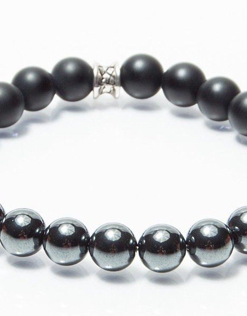 Juwelen COMBO BLACK DARK CHIC S