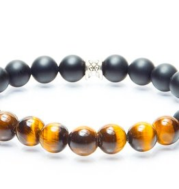 Juwelen COMBO BLACK YELLOW S