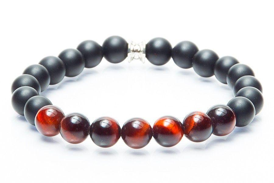 Juwelen COMBO BLACK BORDEAUX M