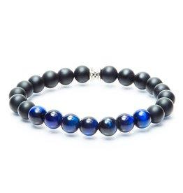 Juwelen COMBO BLACK BLUE S