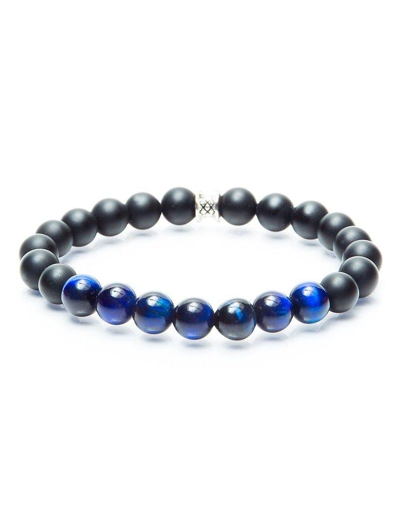 Juwelen COMBO BLACK BLUE M