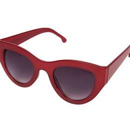 zonnebrillen PHOENIX MILKY RED