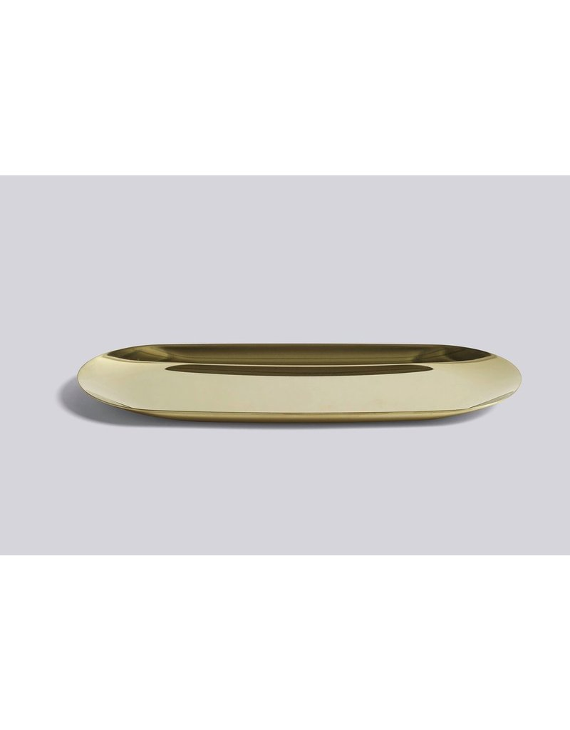 Dienbladen TRAY GOLDEN L