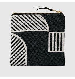 textiel FIGURA PURSE MEDIUM