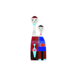 accessoires WOODEN DOLL N°11