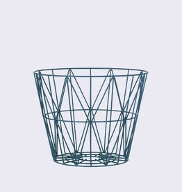 salontafel Wire Basket large