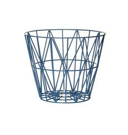 salontafel Wire Basket small