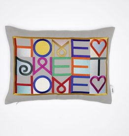 kussens EMBROIDERED PILLOWS