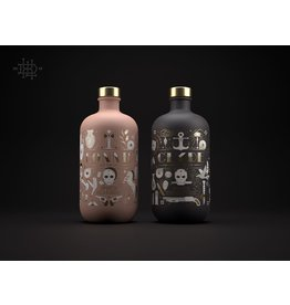 drank Bonnie & Clyde Gins