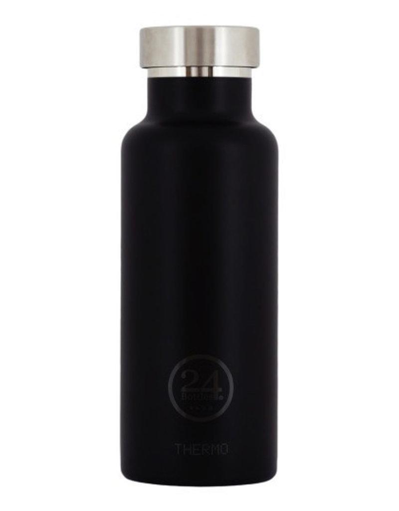 accessoires THERMO BOTTLE 050 TUXEDO BLACK