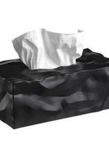 accessoires WIPY 2 TISUE BOX BLACK