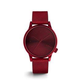 uurwerken WINSTON REGAL ALL RED