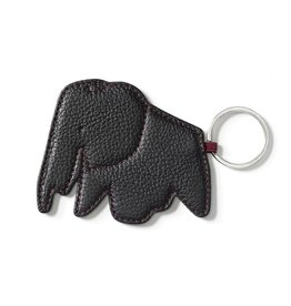 Gadgets KEY RING ELEPHANT NERO