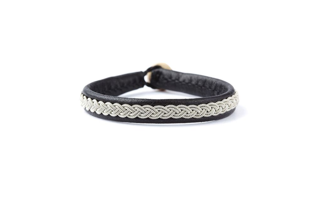Juwelen CLASSIC BLACK SIZE 19