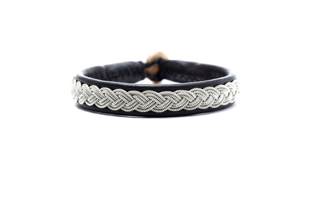 Juwelen ARCTIC BLACK SIZE 21