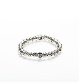Juwelen Specials Skul Metal M