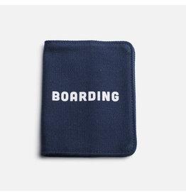 Gadgets PASSPORT HOLDER BOARDING
