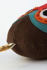 accessoires Ferm Living Owl Music Mobile