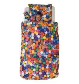 textiel Ball Pit