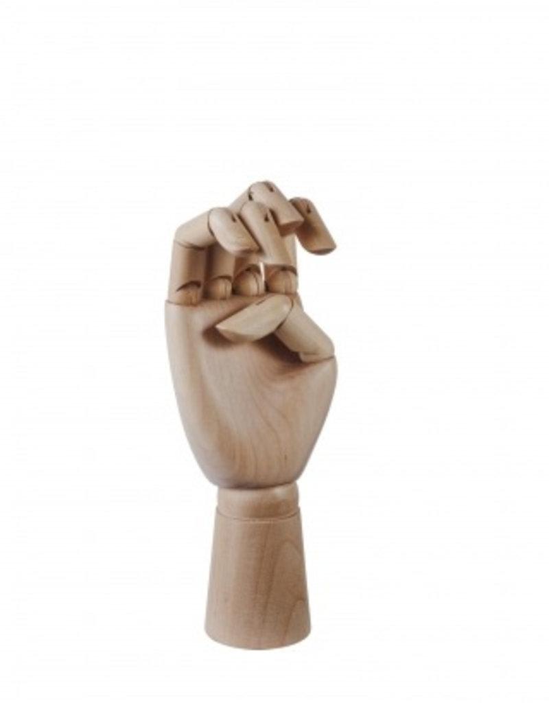 accessoires HAY Wooden Hand S
