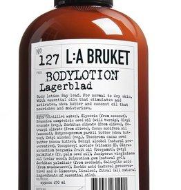 ZEPEN & CREME L:A BRUKET Bodylotion N°127 LAGERBLAD 250ML