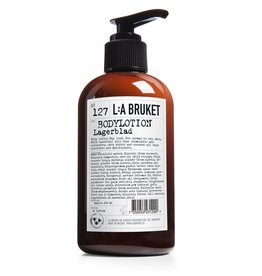 ZEPEN & CREME L:A BRUKET Bodylotion N°127 LAGERBLAD 250ML