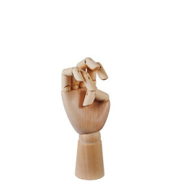 accessoires HAY Wooden Hand M