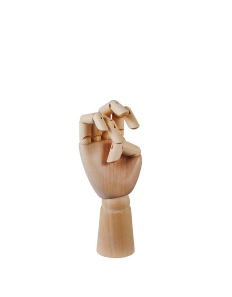 accessoires HAY Wooden Hand M