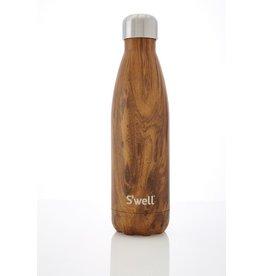 Gadgets Wood Teakwood 17oz/500ml