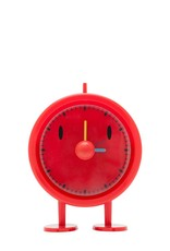 Gadgets ALARM CLOCK RED