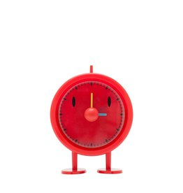Gadgets ALARM CLOCK RED