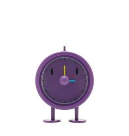 Gadgets ALARM CLOCK PURPLE
