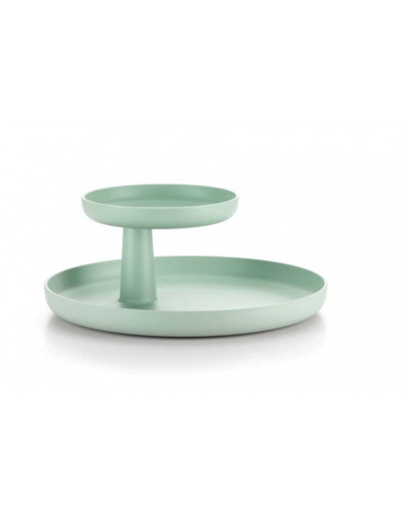 Dienbladen ROTARY TRAY MINT GREEN