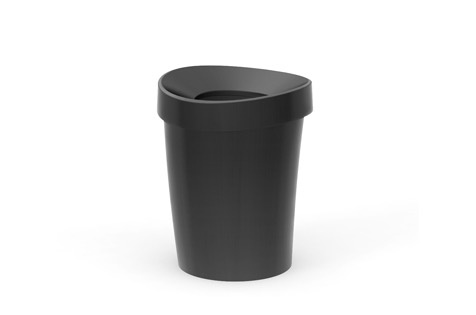 bureau VITRA HAPPY BIN S BASIC DARK
