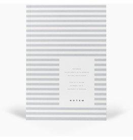 Papierwaren VITA SOFTCOVER NOTEBOOK SMALL, ATHOL BLUE