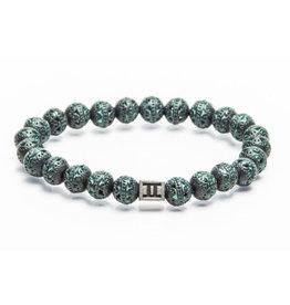 Juwelen SPECIALS 8MM PATINA S
