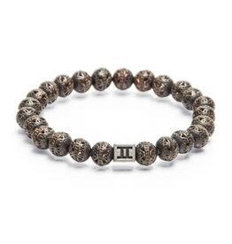 Juwelen SPECIALS 8MM RUST M