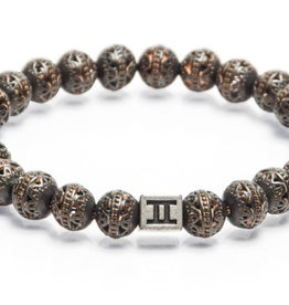 Juwelen SPECIALS 8MM RUST S