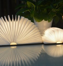 verlichting GINGKO MINI BOOKLIGHT LED