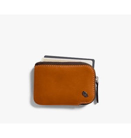 Gadgets CARD POCKET CARAMEL
