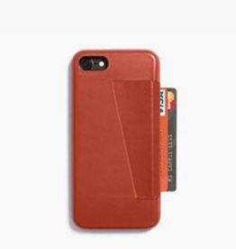 Gadgets IPHONE 7&8 / 3 CARDS TAMARILLO