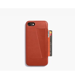Gadgets IPHONE 7&8 / 3 CARDS TAMARILLO