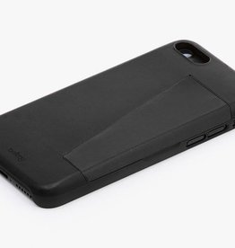 Gadgets IPHONE 7&8 / 3 CARDS BLACK