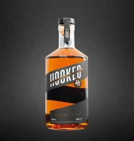 drank Hooked Spiced Rum
