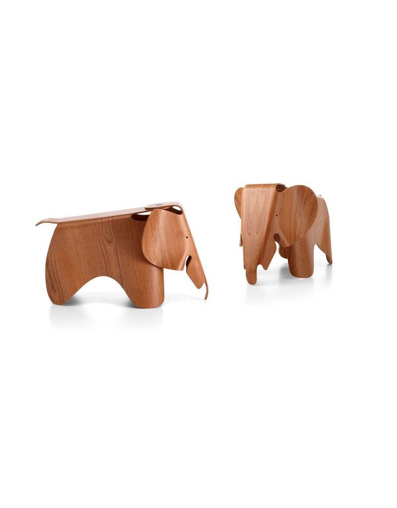 decoratie EAMES ELEPHANT PLYWOOD AMERICAN CHERRY