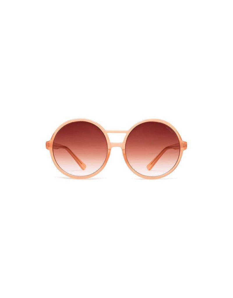 zonnebrillen KOMONO COCO FLAMINGO