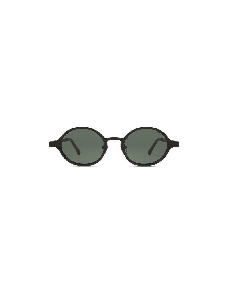 zonnebrillen QUIN BLACK MATTE